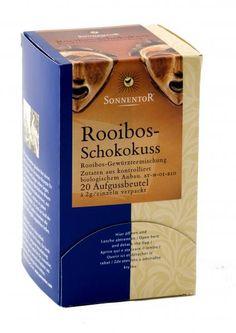 Sonnentor Rooibos-Schokokuss bio, Beutel