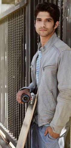'Bello' Cover Boy: Tyler Posey