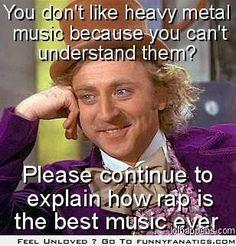 Heavy metal goth dating in utah
