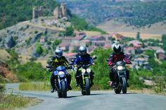 Descubre 7 de las mejores rutas en moto por España. ¡La carretera es tuya!