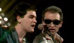 9 de mayo – Tal día como hoy hace 25 años fallecía Toño Martín primer vocalista de la banda de rock Burning