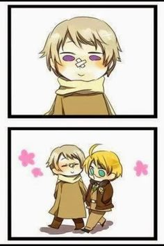 Hetalia - America and Russia Part 3