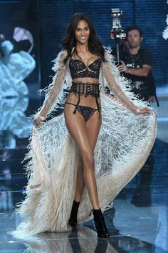 2015 Victoria's Secret Fashion Show Runway - Best Runway Looks from VS Fashion Show 2015