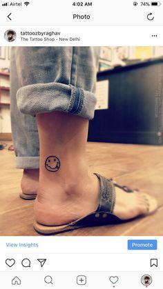 Nirvana logo tattoo by Raghav Sethi. - Nirvana logo tattoo by Raghav Sethi. Informationen zu Nirvana logo tattoo by Raghav Sethi. Pin Sie k - Tattoo P, Rock Tattoo, Tatoo Henna, Piercing Tattoo, Arm Band Tattoo, Emo Tattoos, Music Tattoos, Body Art Tattoos, Small Tattoos
