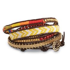 Rainbow's End Bracelet from Arhaus Jewels on shop.CatalogSpree.com, your personal digital mall.