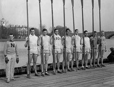 Preppy Men, Preppy Style, Men's Style, Rowing Blazers, Rowing Club, Brown University, Remo, Team Photos, Modern History