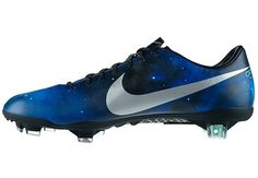 Oooohhhh this is a pretty soccer cleat.