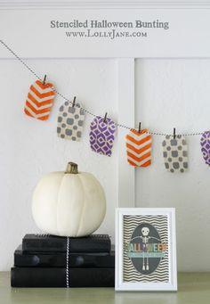 20 Fall Decor Ideas {Features!}