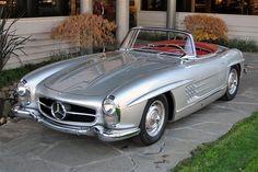 1957 Mercedes-Benz SL 300