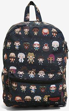 Netflix Stranger Things Mini Backpack