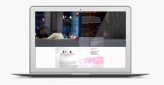 Restaurant Hôtel de Ville / Sierre Boomerang, Restaurant Hotel, Bar, Web Design, Corporate Design, Switzerland, Design Web, Website Designs, Site Design