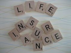 Don't leave your family scrabbling... Get Life Insurance!!!