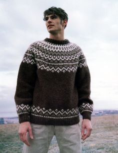 Great site for custom knit Icelandic sweaters