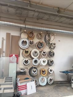 Production corner