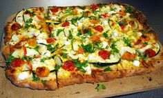 Pizza White Sauce Recipe