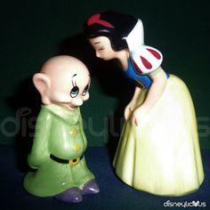 Disneylicious - Snow White + Dopey Salt