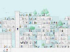 housing heroes: riken yamamoto