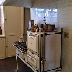 MWH William S Hart Kitchen