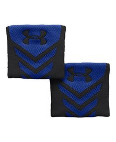 acab55ca43a Under Armour Mens Undeniable Wristband RoyalBlack One Size     More info  could be found at the image url.(This is an Amazon affiliate link and I  receive a ...