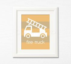 Kids Firefighter Room Decor | Baby Boy | Pinterest | Kid, Room Ideas And Firefighter  Room