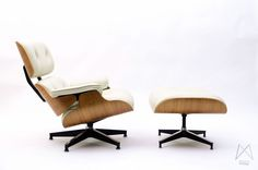 Eames Original Herman Miller Fiberglass DSW Chair Set Natural Brown Tones |  Eames Furniture, Natural Brown And Originals