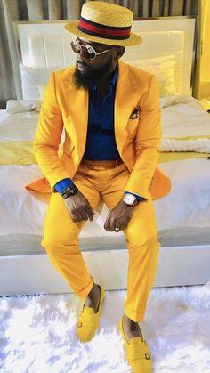 Black Men Street Fashion, Mens Fashion Shoes, Suit Fashion, Boy Fashion, Dapper Men, Pretty Men, Well Dressed Men, Suit And Tie, Gentleman Style