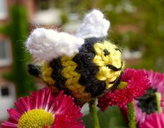 knit a bee free pattern