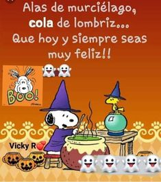 Snoopy Halloween, Thanksgiving Greetings, Snoopy And Woodstock, Fun Comics, Halloween Wallpaper, Blogger Templates, Good Morning Quotes, Trick Or Treat, Arts And Crafts