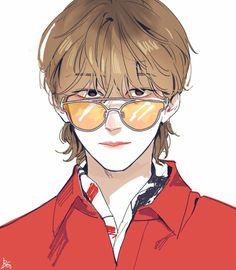 Steven Universe, Seventeen The8, Kpop Drawings, Body Drawing, Aesthetic Drawing, Super Hero Costumes, Kpop Fanart, Slayer Anime, Cute Anime Character