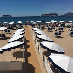 I want to go for a swim #cannes #riviera #cotedazur #france #travel #tourism #lifestyle #delegates #cannesisyours #frenchriviera #vacation #holiday #beach #suntanning #luxury #fun #sports #eating #shopping #ilovecannes #weekends #sailing #relax #riviera #yachts #beach #food