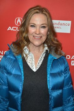 Catherine O'Hara at event of A.C.O.D.