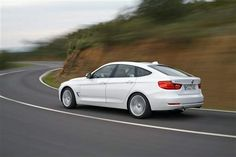 BMW unveils new diesel 3-Series sedan