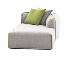 On The Rocks Sofa By Francesco Binfare For Edra Space
