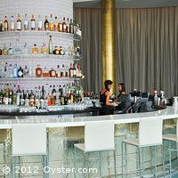 #iHeartRadio @Fontainebleau Bleau Bar at the Fontainebleau Miami Beach.