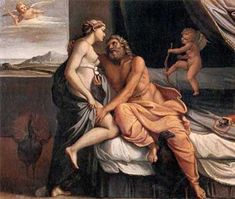 Hera, Greek Goddess of Marriage & Family, and wife to Zeus - Crystalinks