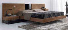 1000 images about camas on pinterest mesas de luz - Camas modernas para jovenes ...