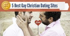 We took a deep look into the dating sites that welcome both gay and Christian singles, and here are our top five! ➔ http://www.datingadvice.com/gay/gay-christian-dating-sites