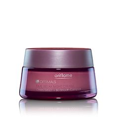 Optimals Time Relax Night Cream - Optimals Skin Youth - Skin Care - Shop for Oriflame Sweden - Oriflame cosmetics –UK & ROI - Optimals Time Relax Night Cream