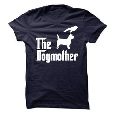 The Dogmother Cairn Terrier Outside Of A Dog T Shirt #dogs #ear #t-shirts #vancouver #dogs #t-shirts #oh #my #dog #t #shirt #x #small #dog #t #shirts
