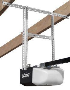 Decko 24999 Garage Door Opener Installation Kit By Superior Pump 36 00 From The Manufactur Garage Door Opener Installation Garage Door Hardware Garage Doors