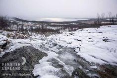 Malla Strict Nature Reserve in Early Winter, Kilpisjärvi, Enontekiö Finnish Lapland. Photo by Jani Kärppä / Lappikuva. #filmlapland #arcticshooting #finlandlapland