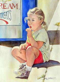 Little Girl with Lollipop web.jpg 478×648 pixels