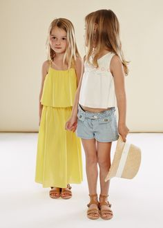Shop Chloe SS16 at Childrensalon