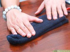 Ponožky ste doteraz skladali úplne zle. Pozrite sa, ako to má byť správne