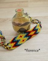 Photo of #57521 by Florence3 - friendship-bracelets.net