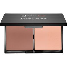 Black Up Contour Powder ($45) ❤ liked on Polyvore featuring beauty products, makeup, face makeup, face powder and make