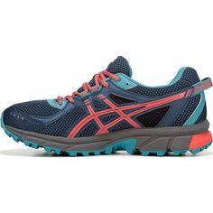 ASICS Women's GEL-Sonoma 2 Trail Running Shoe at Famous Footwear