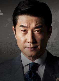 Kim Sang Joong. I first saw him in City Hunter, and have liked him in everything I've seen him in since. What a brilliant actor!