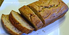 Best EVER {Gluten Free} Banana Bread. Used only 3 eggs, combo of date, coconut and white sugar. Delicious!!