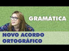 Prof. Pamba: Novo acordo ortográfico - Pt. 1 - Dicas de Gramática #3
